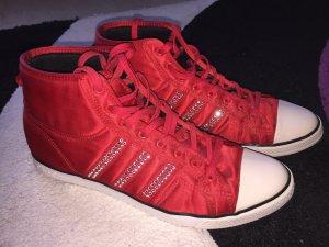 Adidas Sleekseries Rot Neu