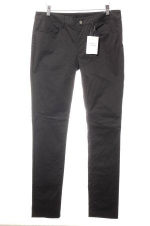 Adidas Slim Jeans schwarz schlichter Stil