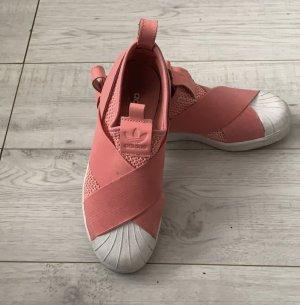Adidas slip on Schuhe
