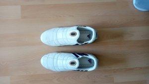 Adidas Slipper 38 weiss