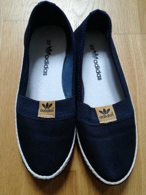 Adidas Slipper Espandrilles Look 37