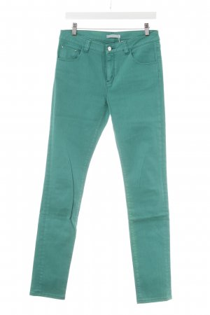 Adidas SLVR Low-Rise Trousers green casual look