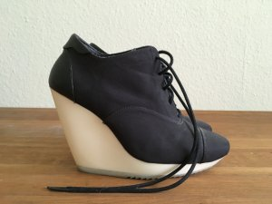ADIDAS SLVR Sneaker-Wedges