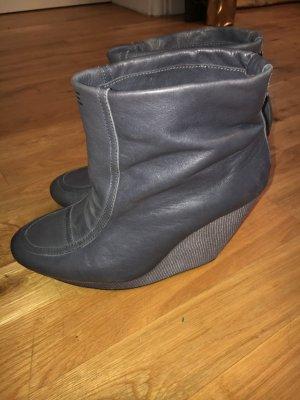 adidas SLVR Wedge Stiefeletten Ankle Boots