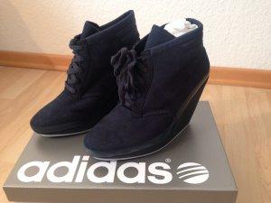 Adidas SLVR Winter Wedge Gr. 40 2/3 neu