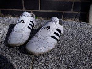 Adidas Instapsneakers wit-zwart