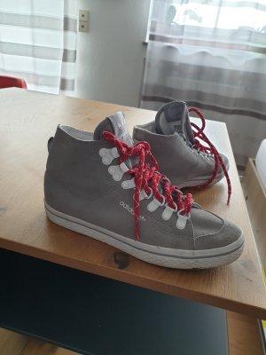 Adidas Originals Sneakers met veters veelkleurig Suede