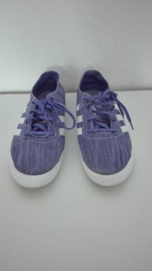 Adidas NEO Zapatillas blanco-lila