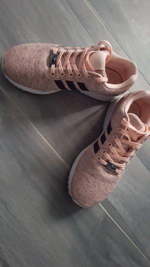Adidas Originals Sneaker nero-color oro rosa