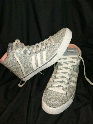 Adidas Sneaker bbpark mid w animal print