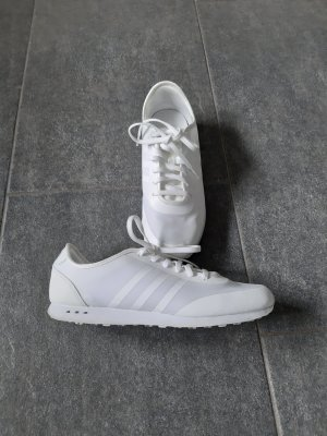 Adidas NEO Sneakers met veters wit