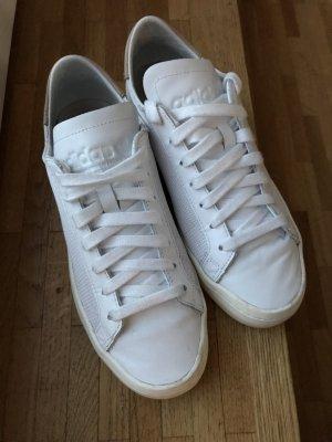 Adidas Sneaker Court vantage weiß Gr. 39 1/3