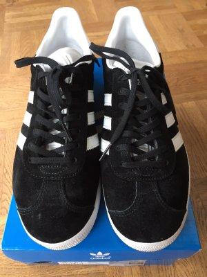 Adidas Sneaker (Gazelle): der Klassiker in schwarze