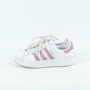 adidas Sneaker Gr. 38 Superstar bold