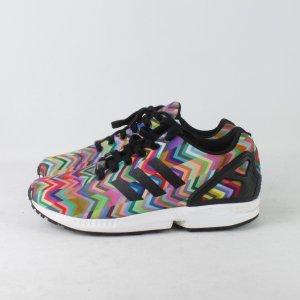 ADIDAS Sneaker Gr. 40 2/3 mehrfarbig torsion (18/11/361)