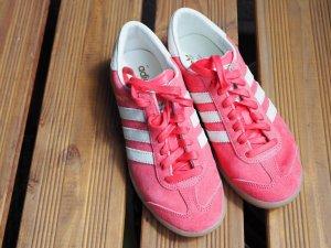 Adidas Sneaker Hamburg Gr. 39 1/3