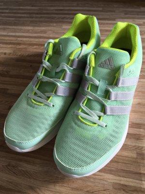 Adidas Sneaker - Hellgrün - Größe 41
