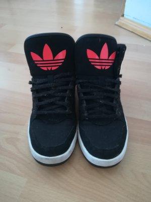 Adidas Sneaker high, LETZTER PREIS!