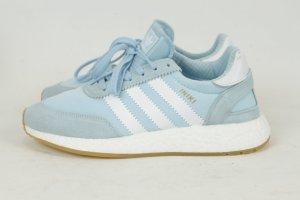adidas Sneaker INIKI Gr. 39 1/3 hellblau