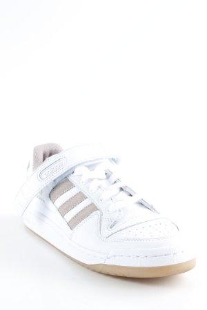 """Adidas Sneaker con strappi """"LO W """""""