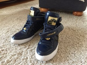 Adidas Sneaker Lack selten!