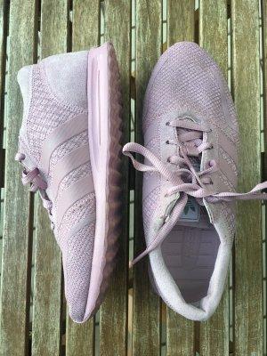 Adidas Sneaker Los Angeles rosa