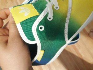 Adidas Sneaker mehrfarbig