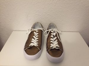 Adidas Sneaker metallic