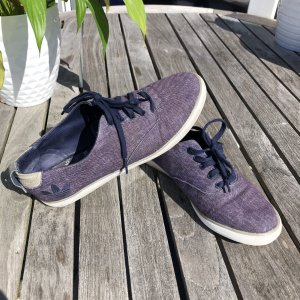 Adidas Sneaker mit Jeansoptik
