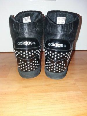 Adidas Sneaker mit Keilabsatz❤