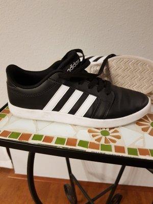 Adidas Sneaker Neo schwarz