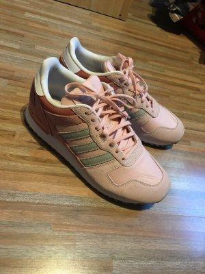 Adidas Sneakers met veters roségoud