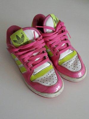 Adidas Sneaker Oldschool Neon 36,5