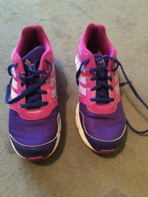 Adidas Sneaker Pink /Lila Grösse 37