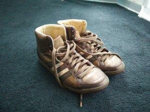 Adidas Sneaker Retro Copper Kupfer Rotgold Bronze 39