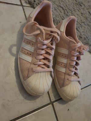Adidas Sneaker Rosa Beige