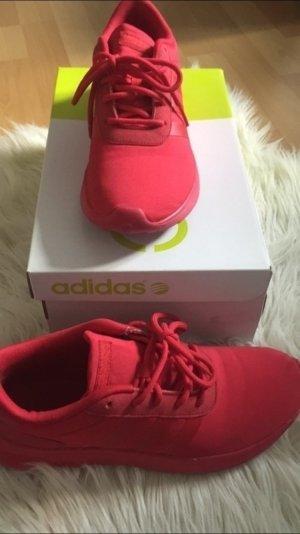 Adidas sneaker rot :)