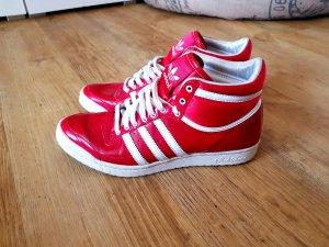 Adidas Sneaker Rot