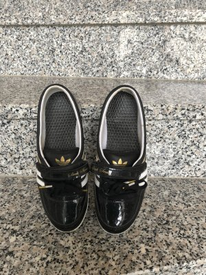 Adidas Sneaker schwarz Gr.37,5