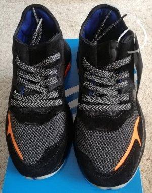 Adidas Sneaker schwarz neu Größe 39