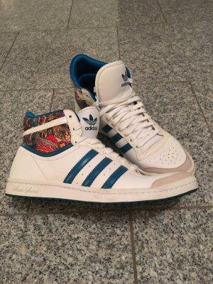 Adidas Sneaker Sleek Series Gr. 38 2/3