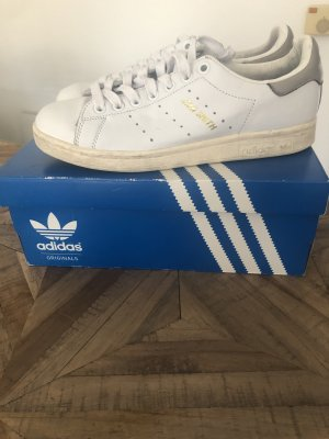 Adidas sneaker Stan Smith gr 38,5 Weiss