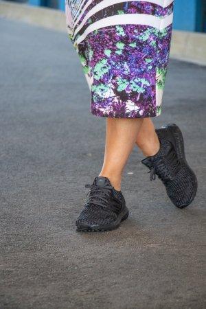 Adidas Sneaker streetstyle