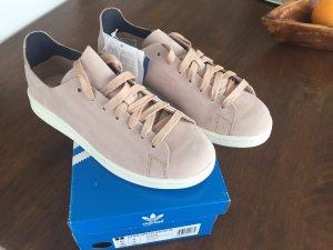 Adidas Sneaker Taupe rose 38