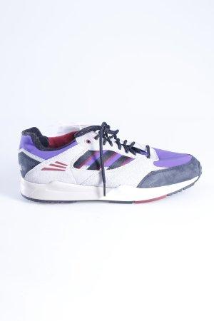 Adidas Sneaker Tech Super grau-lila