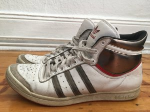 Adidas Sneaker Top Ten Hi Sleek 39 1/3 Sportschuhe Damen