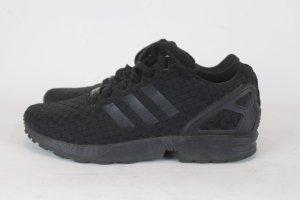 Adidas Sneaker Turnschuh ZX FLUX Torsion Gr. 40 2/3 schwarz