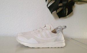 Adidas Sneaker, Turnschuhe, creme, weiß, NEU
