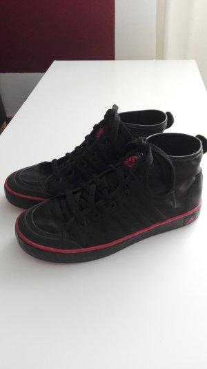 Adidas Sneaker Turnschuhe Gr. 37