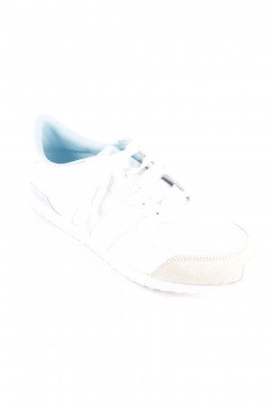 Adidas Sneakers white athletic style